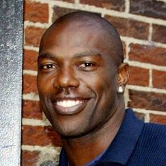 Terrell Owens Image