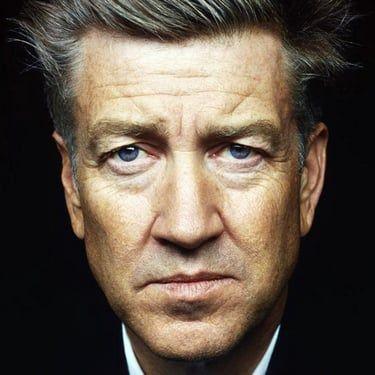 David Lynch Image