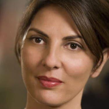 Gina Bellman Image