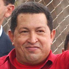 Hugo Chávez Image