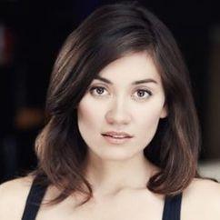 Vanessa Matsui Image
