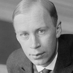 Sergei Prokofiev Image