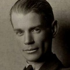 James Whale Image