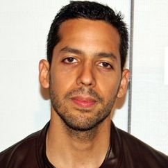 David Blaine Image