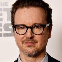 Matt Reeves Image
