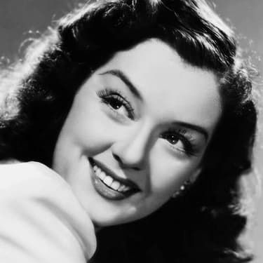 Rosalind Russell Image