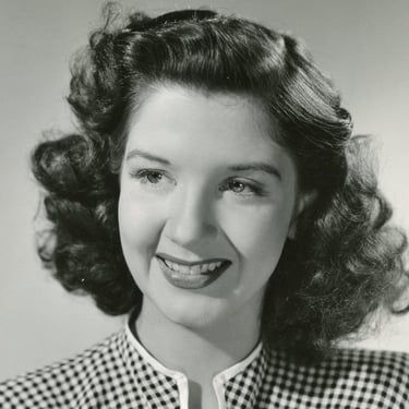 Peggy Ryan Image