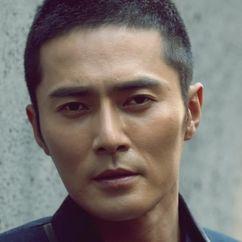 Jo Dong-hyuk Image