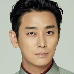 Ju Ji-hoon Image