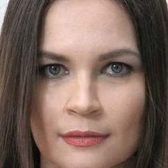Oksana Semenova Image