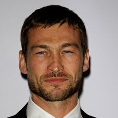 Andy Whitfield Image