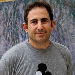 Jon Reiss Image
