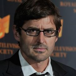 Louis Theroux Image