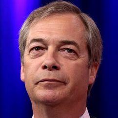 Nigel Farage Image