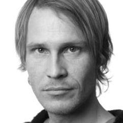Atli Rafn Sigurðsson Image