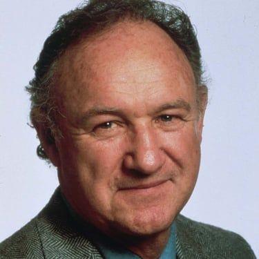 Gene Hackman Image