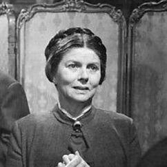 Olga Dickie Image