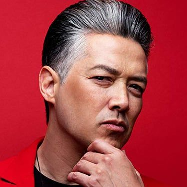 Russell Wong Image