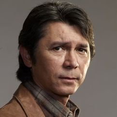 Lou Diamond Phillips Image