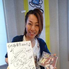 Sachi Matsumoto Image