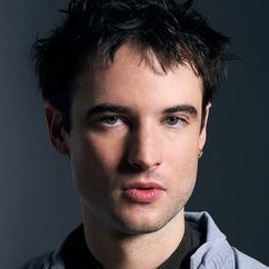 Tom Sturridge Image