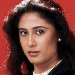 Smita Patil Image