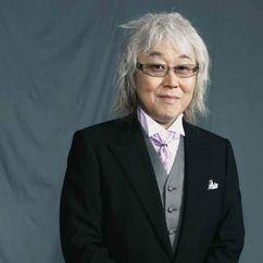 Kenji Kawai Image