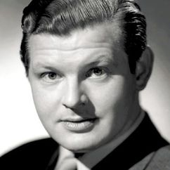 Benny Hill Image