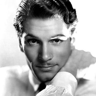 Laurence Olivier Image