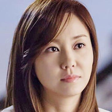 Jo Mi-ryung Image