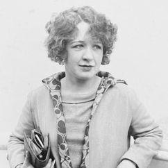 Helen MacKellar Image