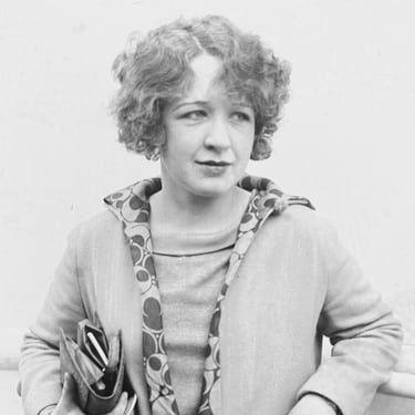 Helen MacKellar
