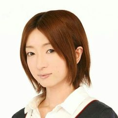 Kaori Mizuhashi Image