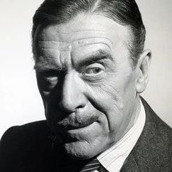 Leo G. Carroll Image