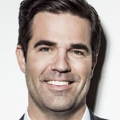 Rob Delaney Image