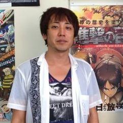 Kensuke Tateishi Image