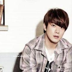 Choi Min Hwan Image