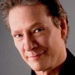 Chris Cooper Image