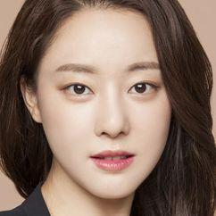 Go Na-Eun Image
