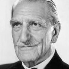 C. Aubrey Smith Image