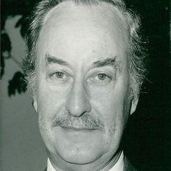 Frank Thornton Image
