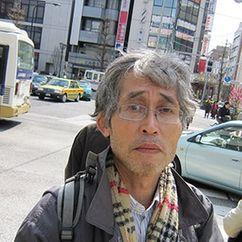 Takao Handa Image