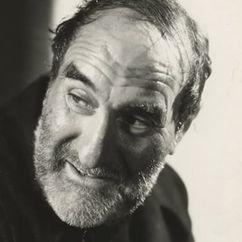 Ernest Torrence Image