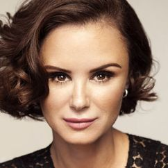 Keegan Connor Tracy Image