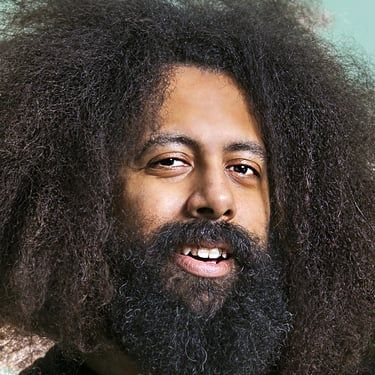 Reggie Watts Image