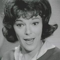 Jacqueline Scott Image