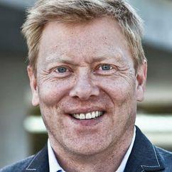 Jón Gnarr Image