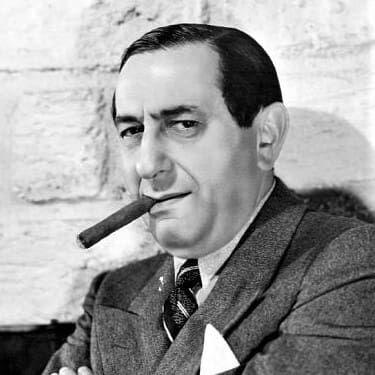 Ernst Lubitsch Image
