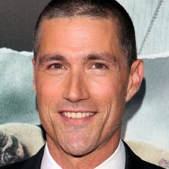 Matthew Fox Image