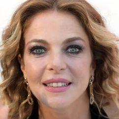 Claudia Gerini Image